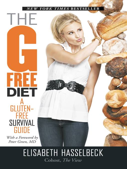 Title details for The G-Free Diet by Elisabeth Hasselbeck - Available