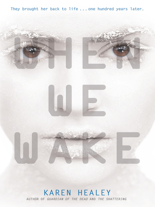 Cover image for When We Wake