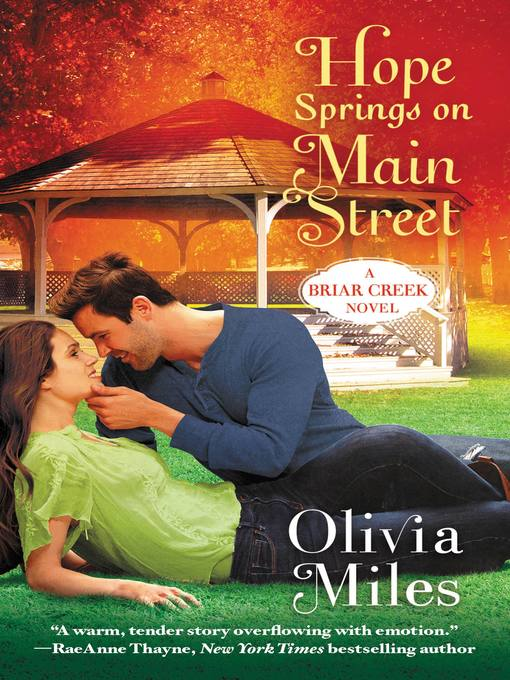 Title details for Hope Springs on Main Street by Olivia Miles - Available