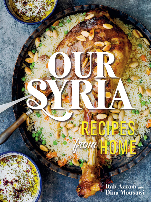 Title details for Our Syria by Dina Mousawi - Available