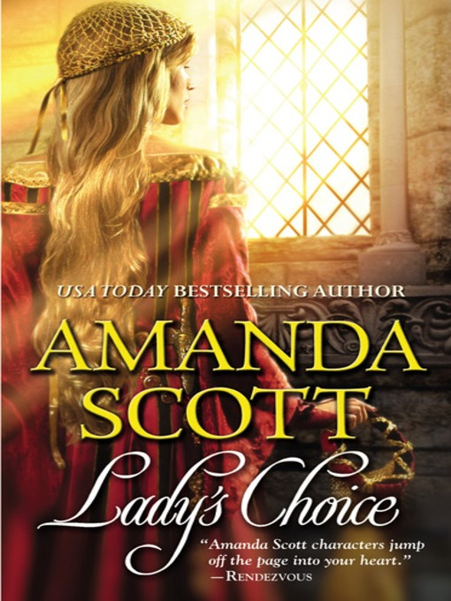 Title details for Lady's Choice by Amanda Scott - Available
