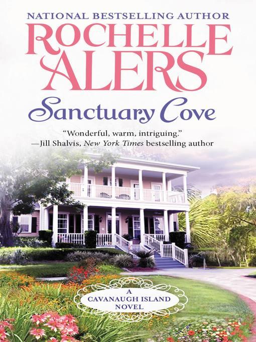Title details for Sanctuary Cove by Rochelle Alers - Wait list
