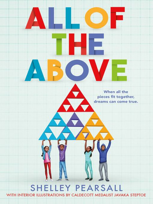 Title details for All of the Above by Shelley Pearsall - Available
