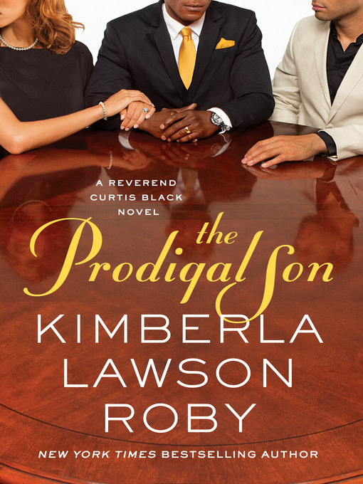 Title details for The Prodigal Son by Kimberla Lawson Roby - Available