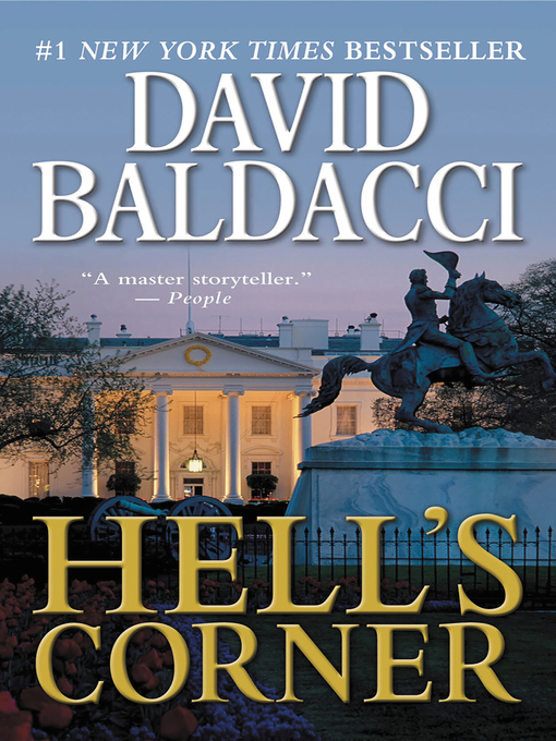 Title details for Hell's Corner by David Baldacci - Available