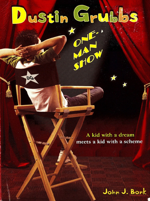 Title details for One Man Show by John J. Bonk - Available