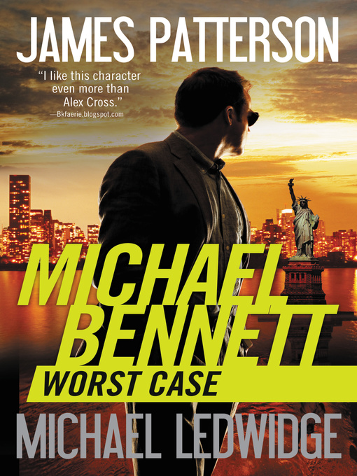 Title details for Worst Case by James Patterson - Available