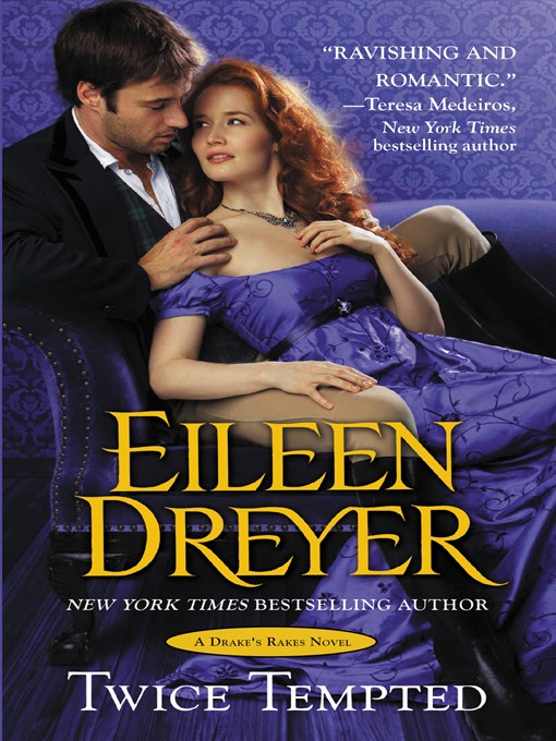 Title details for Twice Tempted by Eileen Dreyer - Available