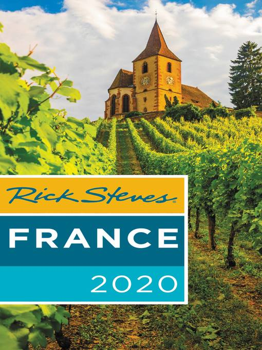 Title details for Rick Steves France 2020 by Rick Steves - Available