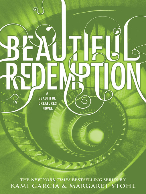 Title details for Beautiful Redemption by Kami Garcia - Available