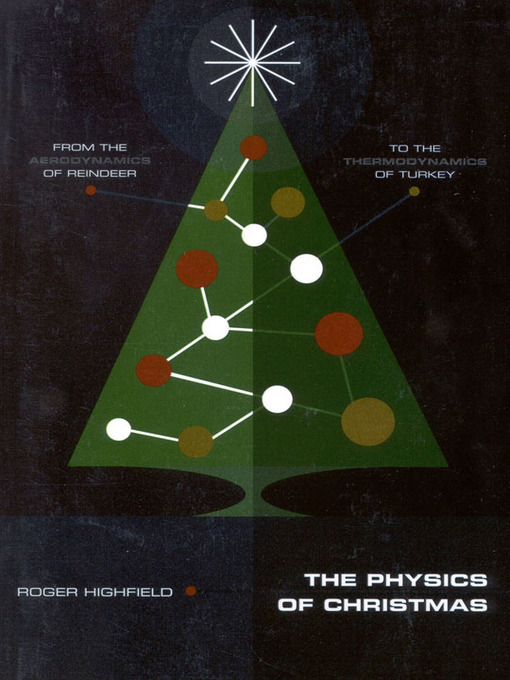 Cover of The Physics of Christmas