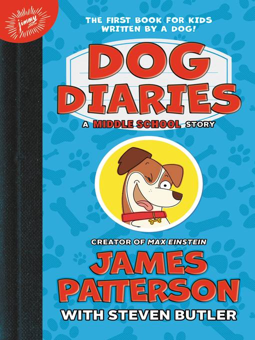Cover image for Dog Diaries
