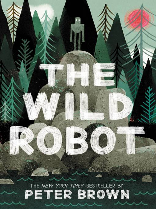 Cover of The Wild Robot