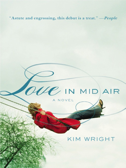 Title details for Love in Mid Air by Kim Wright - Available