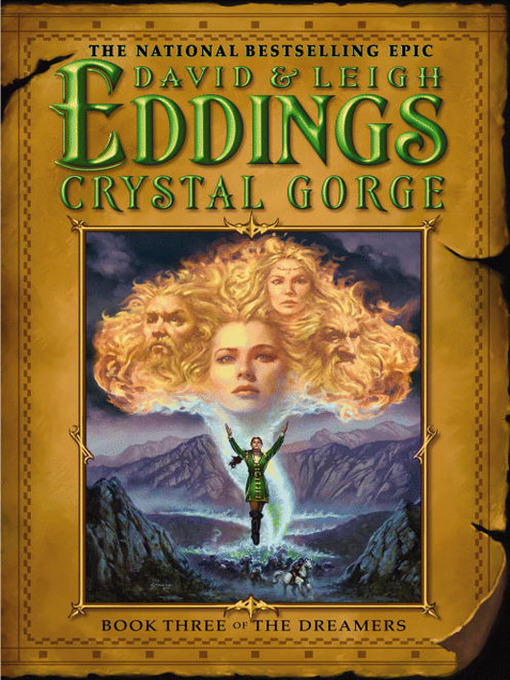 Title details for Crystal Gorge by David Eddings - Available