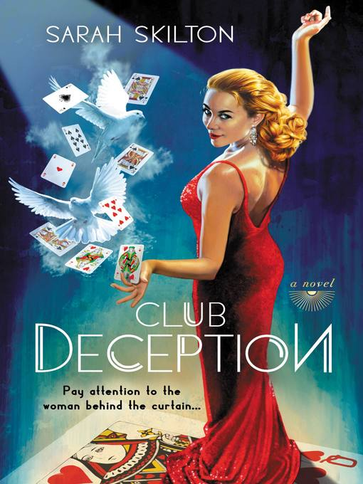 Title details for Club Deception by Sarah Skilton - Available