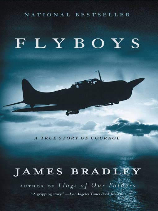 Title details for Flyboys by James Bradley - Available