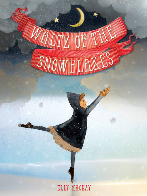 Cover of Waltz of the Snowflakes