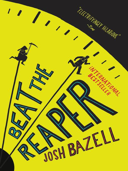 Title details for Beat the Reaper by Josh Bazell - Available