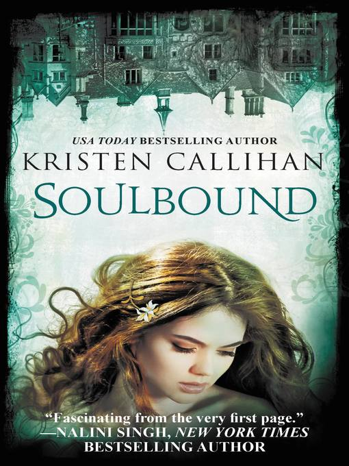 Title details for Soulbound by Kristen Callihan - Wait list