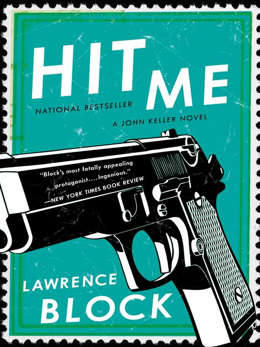 Title details for Hit Me by Lawrence Block - Available