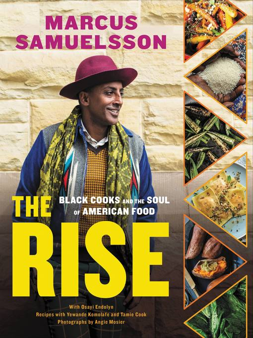 Title details for The Rise by Marcus Samuelsson - Available