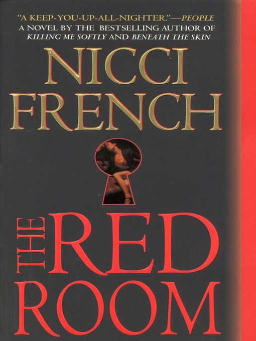 Title details for The Red Room by Nicci French - Available
