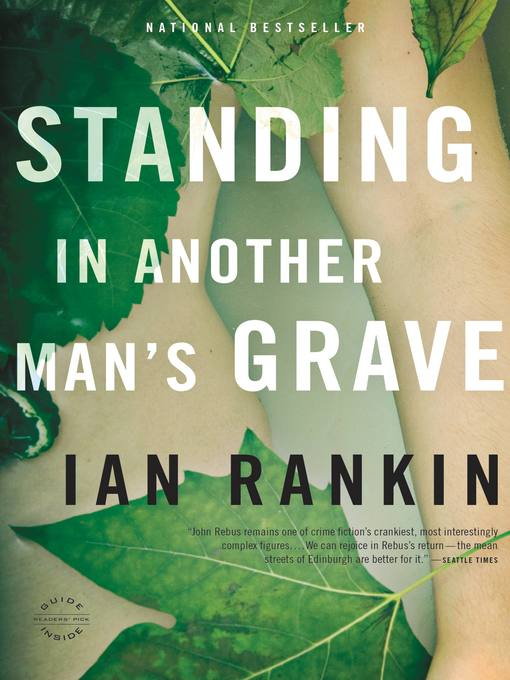 Title details for Standing in Another Man's Grave by Ian Rankin - Wait list