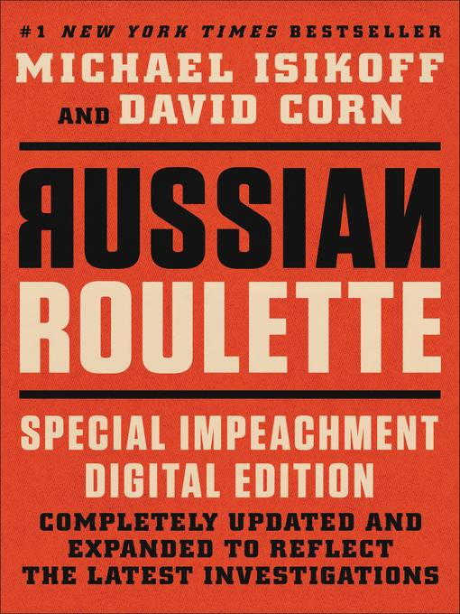 Title details for Russian Roulette by Michael Isikoff - Available