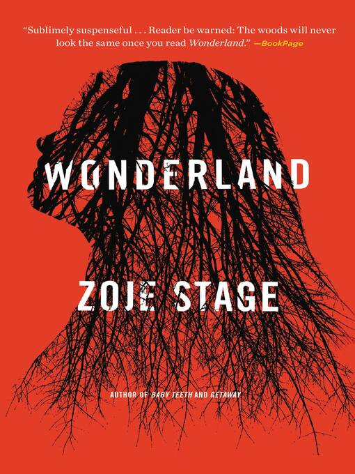 Title details for Wonderland by Zoje Stage - Wait list