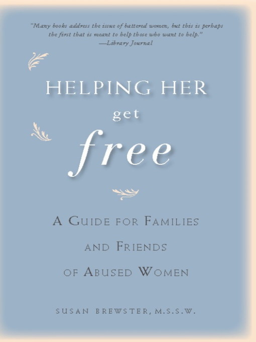 Title details for Helping Her Get Free by Susan Brewster - Available