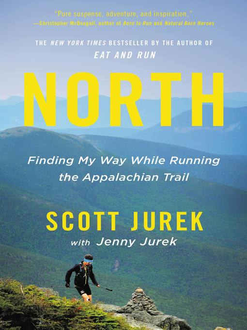 Title details for North by Jenny Jurek - Wait list