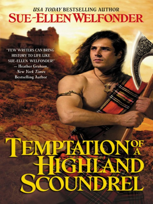 Title details for Temptation of a Highland Scoundrel by Sue-Ellen Welfonder - Available
