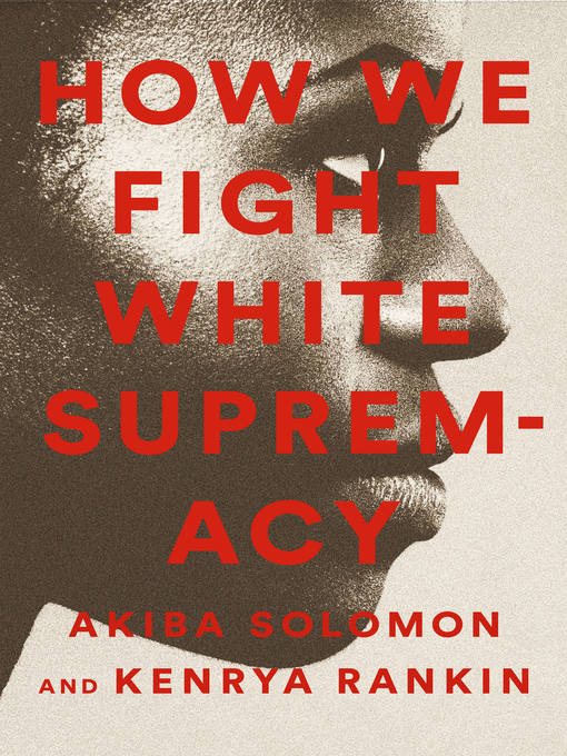 Cover of How We Fight White Supremacy