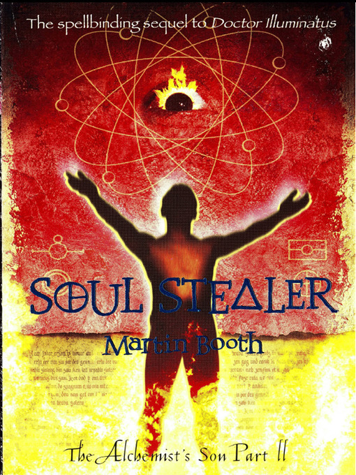 Title details for Soul Stealer by Martin Booth - Available