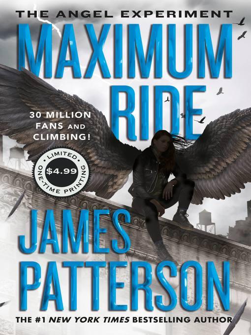Title details for The Angel Experiment by James Patterson - Wait list