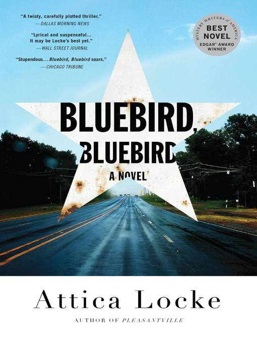 Title details for Bluebird, Bluebird by Attica Locke - Wait list