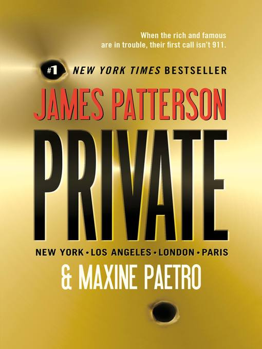 Title details for Private by Maxine Paetro - Wait list