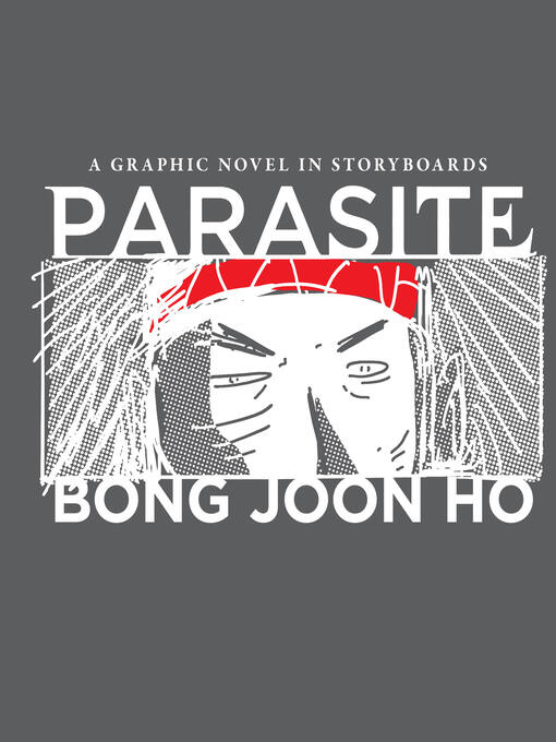 Title details for Parasite by Bong Joon Ho - Available