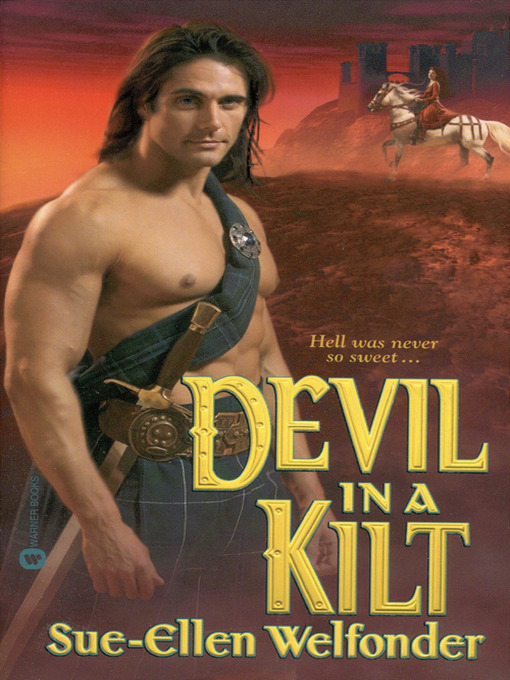 Title details for Devil in a Kilt by Sue-Ellen Welfonder - Available
