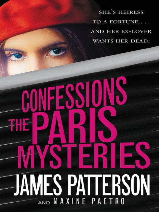 Cover of The Paris Mysteries