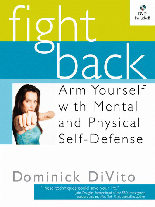 Cover of Fight Back