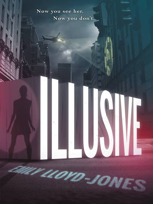 Title details for Illusive by Emily Lloyd-Jones - Wait list