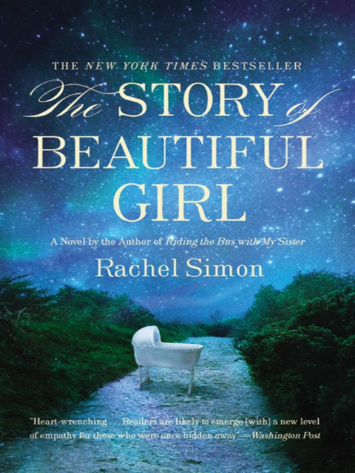 Title details for The Story of Beautiful Girl by Rachel Simon - Available
