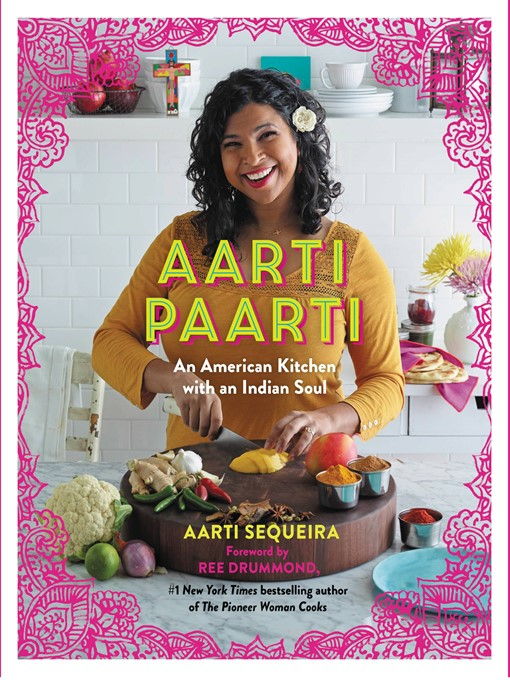 Title details for Aarti Paarti by Aarti Sequeira - Available