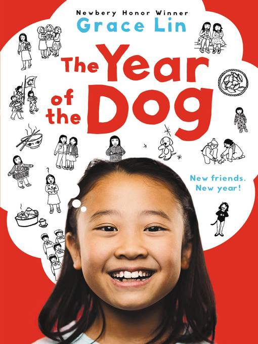 Title details for The Year of the Dog by Grace Lin - Wait list