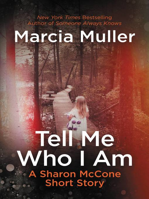 Cover of Tell Me Who I Am