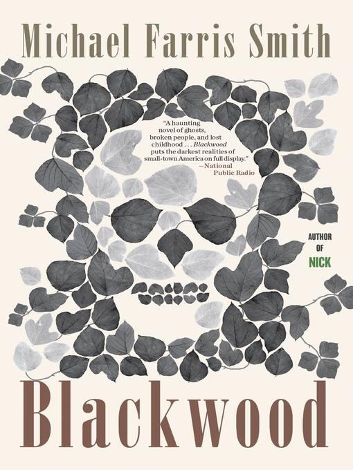 Title details for Blackwood by Michael Farris Smith - Wait list