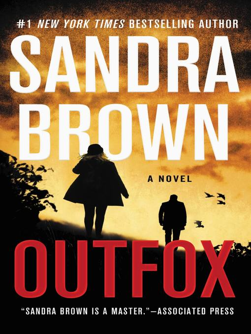 Title details for Outfox by Sandra Brown - Available