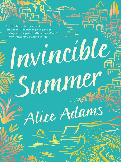 Title details for Invincible Summer by Alice Adams - Available
